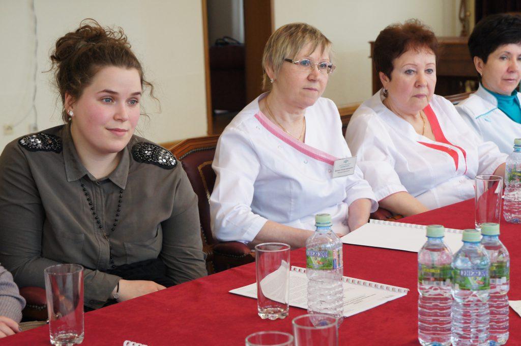 Ирина Хомутова