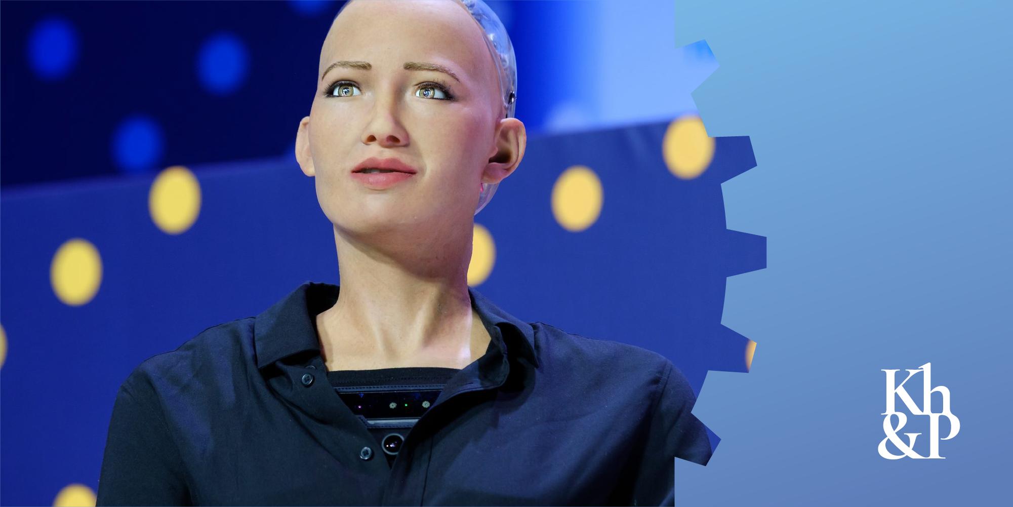 Как внедрить искусственный интеллект и не попасть в зловещую долину