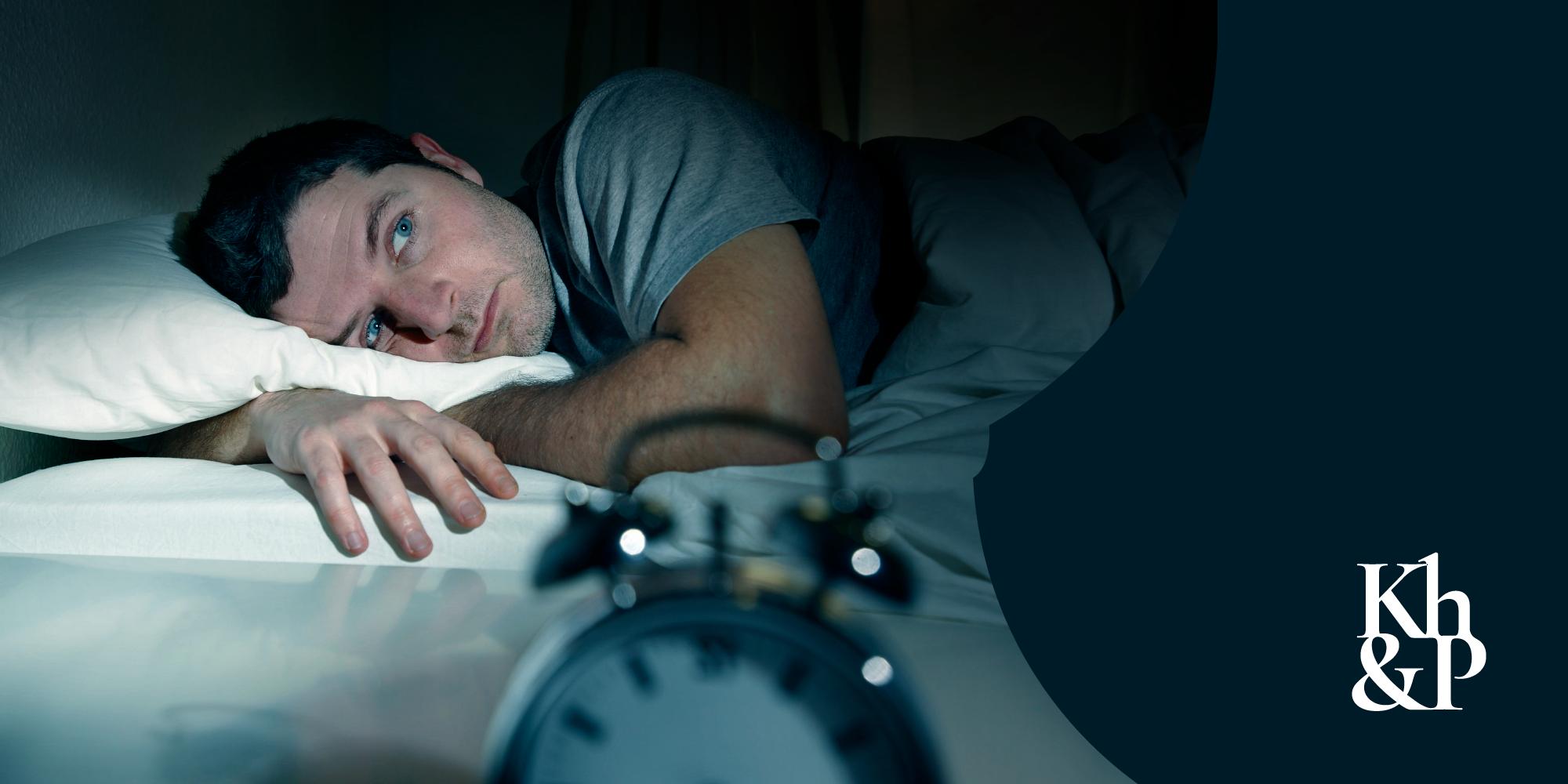 Плохо cпите? Пора просыпаться!